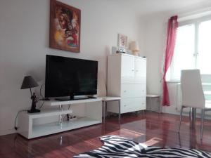 Apartmán Apartment Paradies Vídeň Rakousko