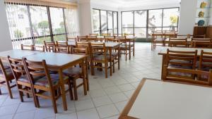 Gentil Hotel, Hotely  Florianópolis - big - 38