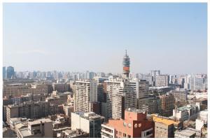 Apart Hotel Vip, Apartments  Santiago - big - 10