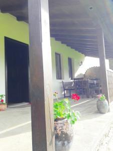 House Nadezhda
