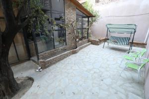 Tiflis Patio Guest House, Vendégházak  Tbiliszi - big - 36