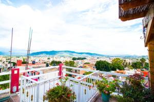 Casa sicarú, Apartmány  Oaxaca City - big - 87