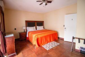 Casa sicarú, Apartmány  Oaxaca City - big - 89