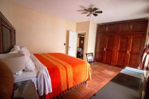 Casa sicarú, Apartmány  Oaxaca City - big - 90