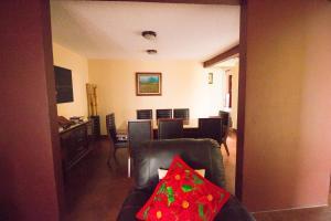 Casa sicarú, Apartmány  Oaxaca City - big - 94