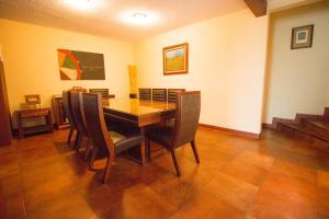 Casa sicarú, Apartmány  Oaxaca City - big - 95