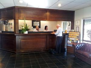 Ibis Styles Adelaide Manor, Motely  Adelaide - big - 40