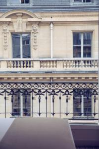 Timhotel Palais Royal, Hotel  Parigi - big - 6