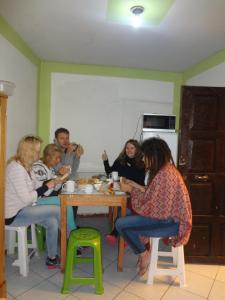 Auquis Ccapac Guest House, Hostelek  Cuzco - big - 33