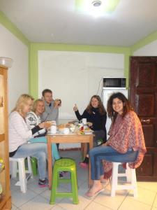 Auquis Ccapac Guest House, Hostelek  Cuzco - big - 35