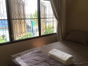 Economy Double Room with Fan