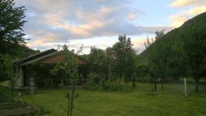 Biosphere Reserve Hostel