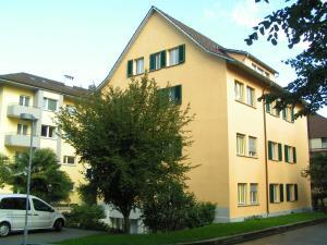 Swiss Star Boardinghouse