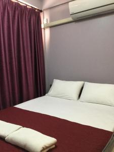 Standard Double Room with Air-conditioned
