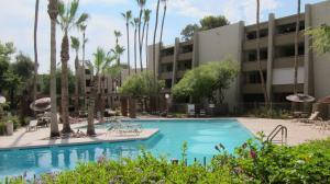 Old Town Scottsdale Modern Condo, Apartments  Scottsdale - big - 20