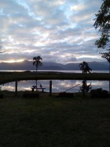 Fazenda Pousada da Lagoa, Guest houses  Arroio do Sal - big - 36