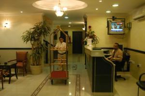 Al Seef Castle Motel, Motelek  Dammam - big - 14