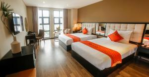 Sanouva Da Nang Hotel, Hotels  Da Nang - big - 60