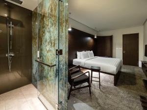 Tune Hotel klia2, Airport Transit Hotel, Hotels  Sepang - big - 36
