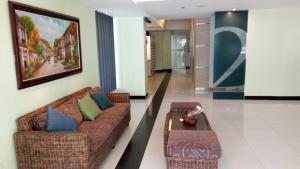 La Guardia Flats 2 - 802, Hotels  Cebu Stadt - big - 3