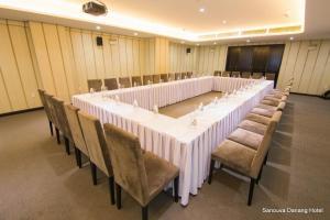 Sanouva Da Nang Hotel, Hotels  Da Nang - big - 78