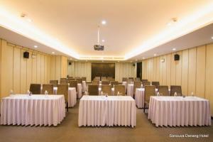 Sanouva Da Nang Hotel, Szállodák  Da Nang - big - 77