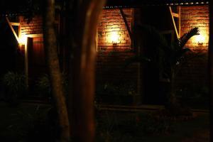 Indi Rose Garden, Resort  Habarana - big - 31