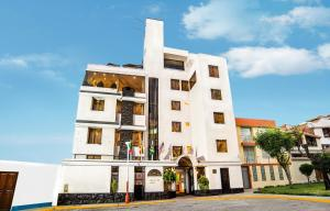 Natura Inn Hotel, Szállodák  Arequipa - big - 1
