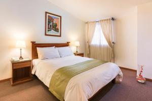 Natura Inn Hotel, Szállodák  Arequipa - big - 23