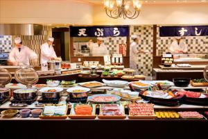 Ito Hotel Juraku, Hotel  Ito - big - 81