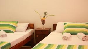 Indi Rose Garden, Resort  Habarana - big - 15