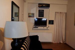 SafeHouse Guest House, Penziony  Tbilisi City - big - 6