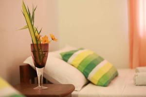 Indi Rose Garden, Resort  Habarana - big - 16