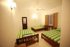 Indi Rose Garden, Resort  Habarana - big - 18