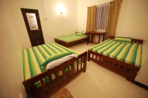 Indi Rose Garden, Resort  Habarana - big - 19