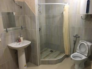 Guest House U Katyushi, Vendégházak  Dzsubga - big - 7