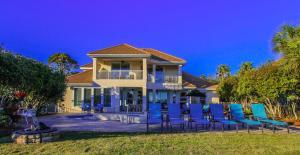 Tre Vista, Dovolenkové domy  Destin - big - 30