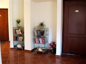 Iolkos Hotel Apartments, Apartmanhotelek  Káto Daráco - big - 92