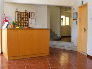 Iolkos Hotel Apartments, Apartmanhotelek  Káto Daráco - big - 93