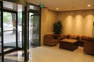 Jinjiang Inn - Beijing Anzhenli, Hotel  Pechino - big - 22