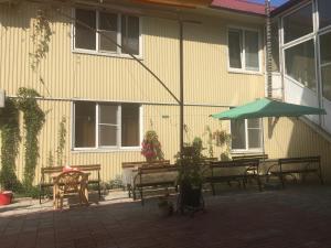 Guest House U Katyushi, Guest houses  Dzhubga - big - 25