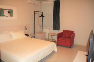 Jinjiang Inn - Beijing Anzhenli, Hotel  Pechino - big - 12