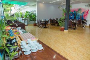 Visoth Angkor Residence, Hotels  Siem Reap - big - 50