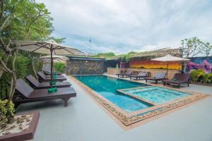 Visoth Angkor Residence, Hotely  Siem Reap - big - 18