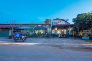 Visoth Angkor Residence, Szállodák  Sziemreap - big - 44