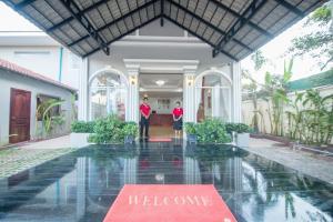 Visoth Angkor Residence, Hotels  Siem Reap - big - 42