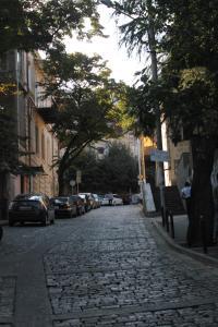 apartment, Apartmány  Tbilisi City - big - 16