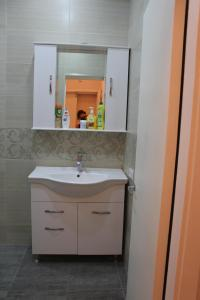 apartment, Apartmány  Tbilisi City - big - 13