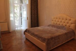 apartment, Apartmány  Tbilisi City - big - 11
