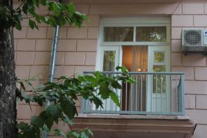 apartment, Apartmány  Tbilisi City - big - 10